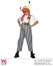 Childrens Obelix From Asterix Fancy Dress Costume French Outfit 128Cm