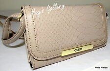 Guess Jeans Handbag Purse Crossbody Tote Shoulder Hand Bag Wallet Wristlet NWT