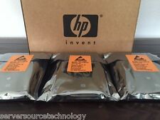 "HP 581286-B21 581311-001 HP 600GB 10K 2.5"" 6G SAS DRIVE - NEW OPEN BOX"
