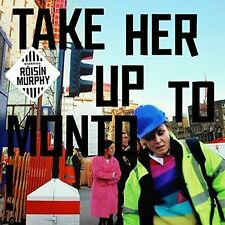 Take Her Up To Monto - Roisin Murphy (2016, CD NIEUW)