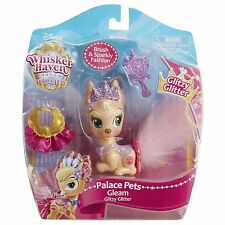 Whisker Haven Tales Palace Pets Glitzy Glitter - Gleam *NEW*