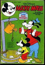 Micky Maus --1979--Nr. 31--Mit Beilage--und Schnipp--