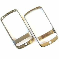 100% Genuine HTC Google Nexus One 1 metal front / rear chassis housing silver