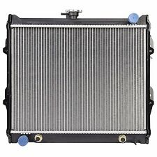 "945 Fits Toyota 4runner 84-91 Pickup 86-95 Radiator 2WD 1"" core 2.4 L4"