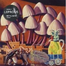 LEPROUS - BILATERAL  CD PROG ROCK NEW+