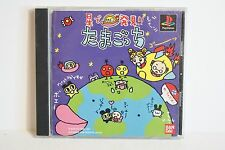 Tamagotchi Hoshi de Hakken! PS PlayStation 1 PS1 One PSX Japan Import US Seller