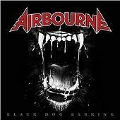 Airbourne - Black Dog Barking (2013) New & Sealed