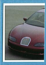 AUTO 2000 - SL - Figurina-Sticker n. 155 - BUGATTI EB 112 1/2 -New