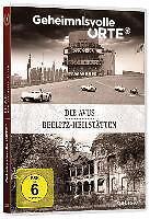 Geheimnisvolle Orte - Die Avus & Beelitz-Heilstätten (2013), Neu OVP, DVD