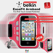 Belkin EaseFit Armband for iPod touch F8W018cwC01 BRAND NEW CHEAPEST
