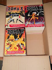 Lotto Blocco ZONA X sequenza 1 - 37