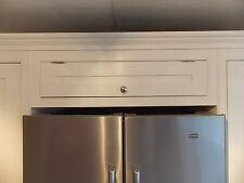 Kitchen Unit 920mm Top Box Wall Unit- Primed Ready to Paint (VL5228)