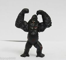 "Playmates 2005 King Kong 8th Wonder of the World Action Figure 2.5"" HIGH"