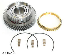 Jeep AX15 5th Gear Upgrade Kit, AX15-19