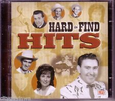 TIME LIFE Golden Age of Country HARD TO FIND HITS Various Artists 2CD Ned Miller