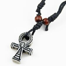 COOL Ancient Egyptian Ankh Cross Pendants necklace RH242