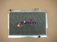 56mm all aluminum radiator for Holden Torana LJ LC LH LX V8 with chev engine V8