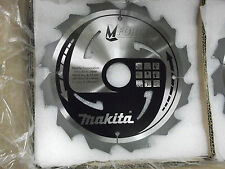 Makita B-07967 M Force Circular Saw Blades