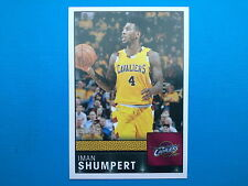 2016-17 Panini NBA Sticker Collection n. 90 Iman Shumpert Cleveland Cavaliers