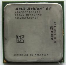 AMD Athlon 64 3000+, 754, 2 GHz, FSB 800, 512 KB l2, ada3000aep4ar, 89 Watt