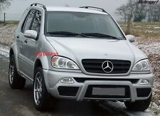 MERCEDES ML 163 W163 FENDER FLARES WHEEL ARCHES GREAT LOOK!!!