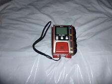RKI GX-2001 GAS MONITOR