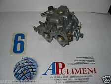 WEBER 32 DCOF2 CARBURATORE (CARBURETOR) FIAT 124 1.2 CC/1100R- MODIF.500 ABARTH-
