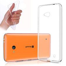 Etui Coque Gel UltraSlim TRANSPARENT Microsoft Nokia Lumia 640 LTE/ 640 LTE Dual