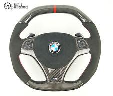 VOLANTE in carbonio per BMW M Performance e81 e82 e84 e87 e88 e90 e91 e92 e93 m1 m3