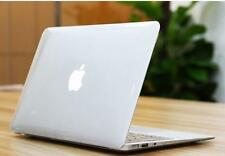 Clear Crystal Rubberized-see-through Hard Case Cover for 13 inches Macbook Air