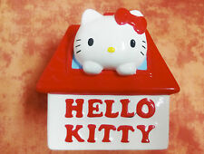 Hello Kitty Tirelire de Porcelaine, Communion, Cadeau, Edition