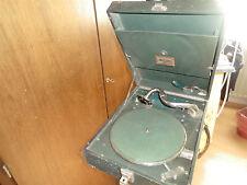 oude platenspeler Polydor Electrix Polyfar