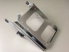 Detachable Two Up Tour Pak Mounting Rack for Harley Davidson Touring 2009 - 2013