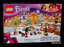 LEGO Friends - Advent Calendar - 2015 - 41102 - New Sealed