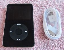 Apple iPod classic 5.5 Gen (32GB SSD), Wolfson DAC, 32GB SSD Drive, New Battery!