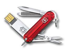 VICTORINOX Taschenmesser USB Stick NEU/OVP 32 GB Messer Geschenk Victorinox@work