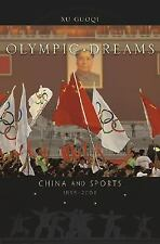 Olympic Dreams: China and Sports, 1895-2008