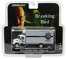 1:64 GreenLight *BREAKING BAD* Los Pollos Hermanos INTERNATIONAL Delivery Truck