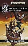 Realms of Shadow (Forgotten Realms:  Return of the Archwizard antholog-ExLibrary