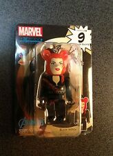 Medicom Bearbrick Unbreakable Marvel X-Men 9: Black Widow. From Japan.