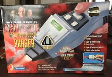 Star Trek Insurrection Type II Phaser Playmates