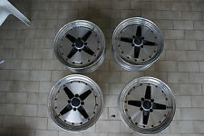 JDM WORK Equip 02 rim wheels ek4 eg6 ef9 ef8 crx SSR RARE civic integra