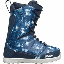 ThirtyTwo Men Lashed Snowboard Boots (9) Blue