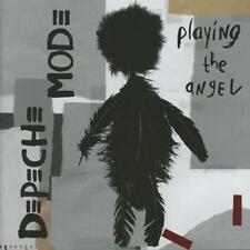 Depeche Mode - Playing The Angel CD Neu