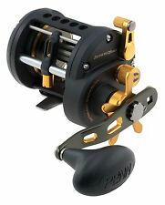 Penn FATHOM FTH25LWLH LEVEL WIND Left-Handed Conventional Fishing Reel 1259868