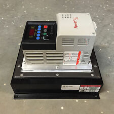 Refurbished Allen Bradley PowerFlex40, CAT: 22B-D4P0H204, 2HP