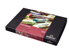 Rembrandt Soft Artists Pastels Set of 30 Full Lenght  - Portrait Selection
