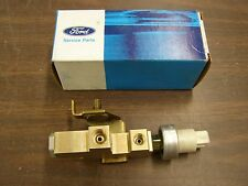 NOS OEM Ford 1987 1988 Thunderbird + Cougar Turbo Coupe 2.3L Brake Valve