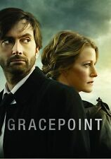 Gracepoint: A 10-Part Mystery Event Series - Region Free DVD - Sealed