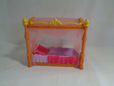 Disney Princess Sophia The First Royal Canopy Bed Furniture Accessory